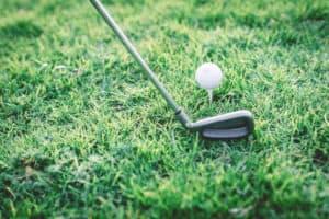 golf course 58